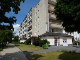Mehrfamilienhaus in Schwedt  - Kastanienallee