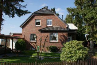 Einfamilienhaus in Bad Oeynhausen  - Rehme