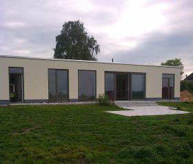 Einfamilienhaus in Greifswald  - Friedrichshagen