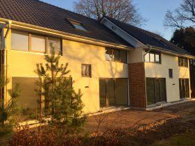Doppelhaushälfte in Hoisdorf