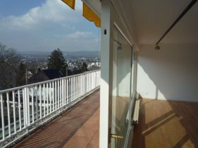 Dachgeschosswohnung in Wiesbaden  - Bierstadt