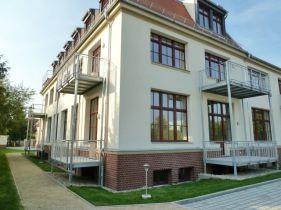 Dachgeschosswohnung in Dresden  - Niedersedlitz