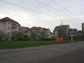 Wohngrundstück in Leipzig  - Großzschocher