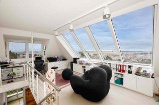 Penthouse in Gerlingen
