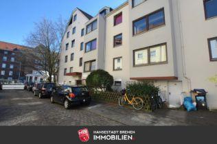 Duplex-Tiefgaragenstellplatz in Bremen  - Fesenfeld
