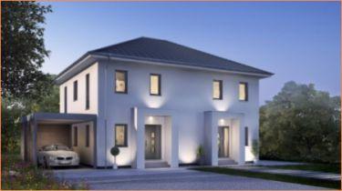 Zweifamilienhaus in Friedberg  - Bauernheim