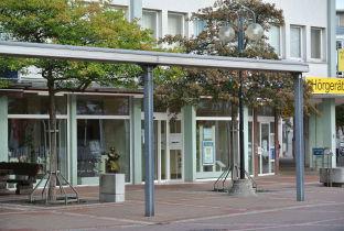 Einzelhandelsladen in Salzgitter  - Lebenstedt
