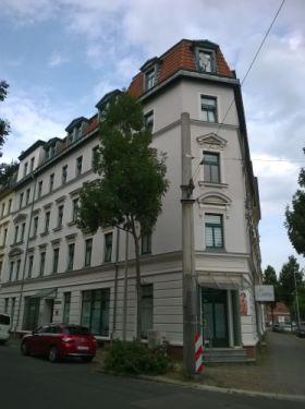 Besondere Immobilie in Leipzig  - Volkmarsdorf