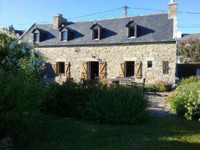 Einfamilienhaus in Plouhinec