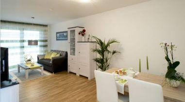Etagenwohnung in Karlsfeld
