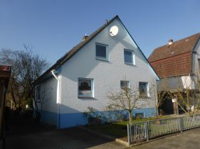 Einfamilienhaus in Kiel  - Holtenau