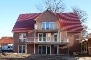 Erdgeschosswohnung in Wedemark  - Abbensen