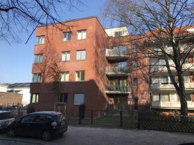 Wohnung in Hamburg  - Wandsbek