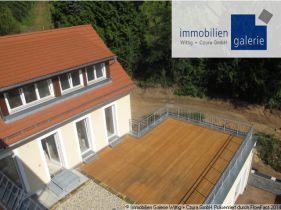 Doppelhaushälfte in Radebeul