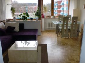 Etagenwohnung in Hamburg  - Sasel