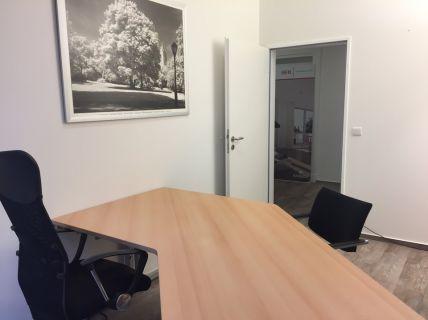 Büroraum in begehrter Lage.