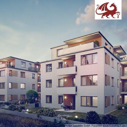 Familienfreundliche 4-Zimmer Wohnung mit Südbalkon