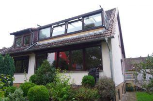 Einfamilienhaus in Hannover  - Sahlkamp
