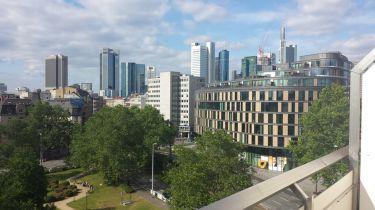Apartment in Frankfurt am Main  - Gutleutviertel