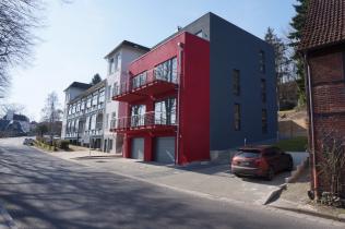 Penthouse in Ratzeburg  - Ratzeburg