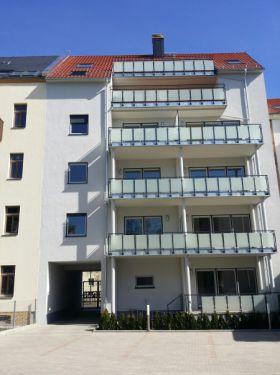 Wohnung in Leipzig  - Altlindenau