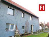 VERKAUFT ... Vielseitiges Wohnhaus mit Scheune - Gewölbekeller - Back-...
