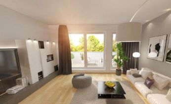Penthouse in Bargteheide
