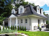 Repräsentative Villa im Landhausstil