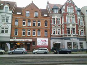 Maisonette in Hannover  - List