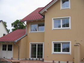 Doppelhaushälfte in Pforzen  - Leinau