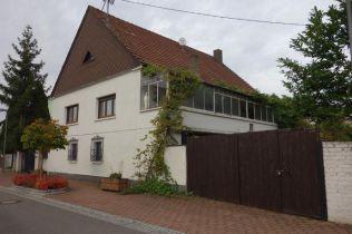 Halle in Schmelz  - Schmelz