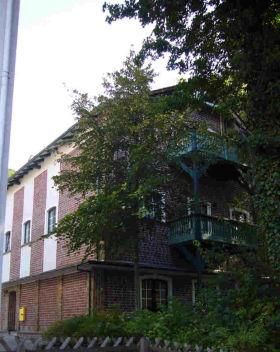 Dachgeschosswohnung in Porta Westfalica  - Hausberge