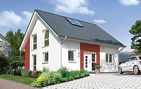 Einfamilienhaus in Höxter  - Lüchtringen