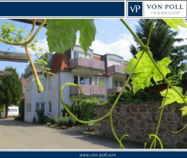 Schöne 2 Raum Wohnung in Radebeul West inkl. 2 Balkonen