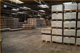 Industriehalle in Gütersloh  - Avenwedde