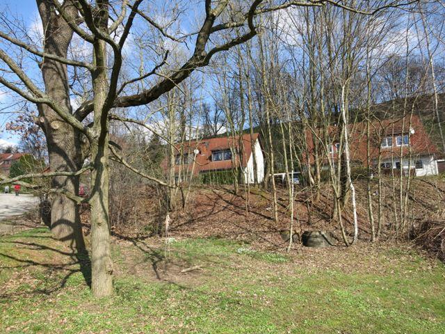 Grundstück in ruhiger Lage von Dresden-Eschdorf zu verkaufen