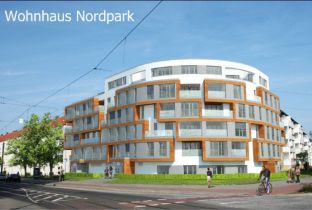 Wohnung in Magdeburg  - Alte Neustadt