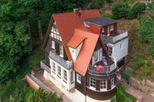 Villa in Heidelberg  - Altstadt