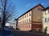 Hübsche 50 qm Zwei-Raumwohnung in der 2. Etage mit Stellplatz in Bitterfeld
