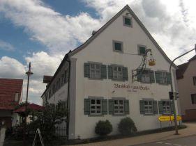Besondere Immobilie in Riesbürg  - Pflaumloch