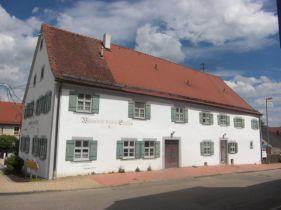 Mehrfamilienhaus in Riesbürg  - Pflaumloch