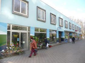 Verkaufsfläche in Magdeburg  - Neustädter See