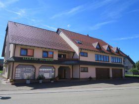 Mehrfamilienhaus in Rosenfeld  - Täbingen