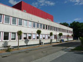 Büro- und Lagergebäude in Seevetal  - Meckelfeld