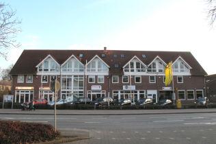 Maisonette in Barsbüttel  - Barsbüttel