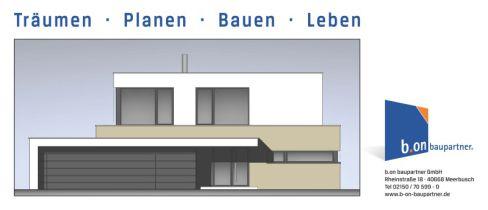 Einfamilienhaus in Düsseldorf  - Ludenberg