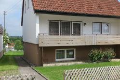 Einfamilienhaus in Dornhan  - Marschalkenzimmern