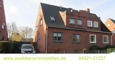 Doppelhaushälfte in Emden  - Herrentor