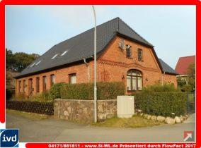 Zweifamilienhaus in Toppenstedt  - Tangendorf