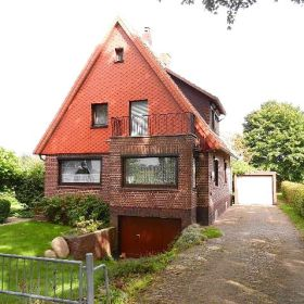 Einfamilienhaus in Beverstedt  - Frelsdorf